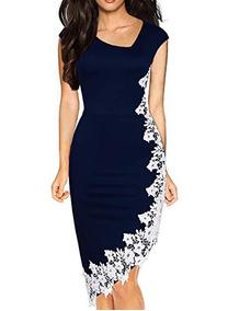 bc0cefa28 Vestido Largo Con Laterales Abiertos Mujer - Vestidos de Mujer en ...