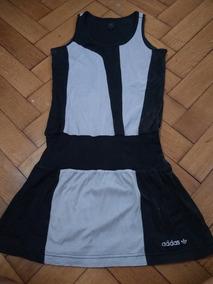 45bb7fc4a Vestidos Deportivos Mujer Adidas - Ropa y Accesorios en Mercado ...