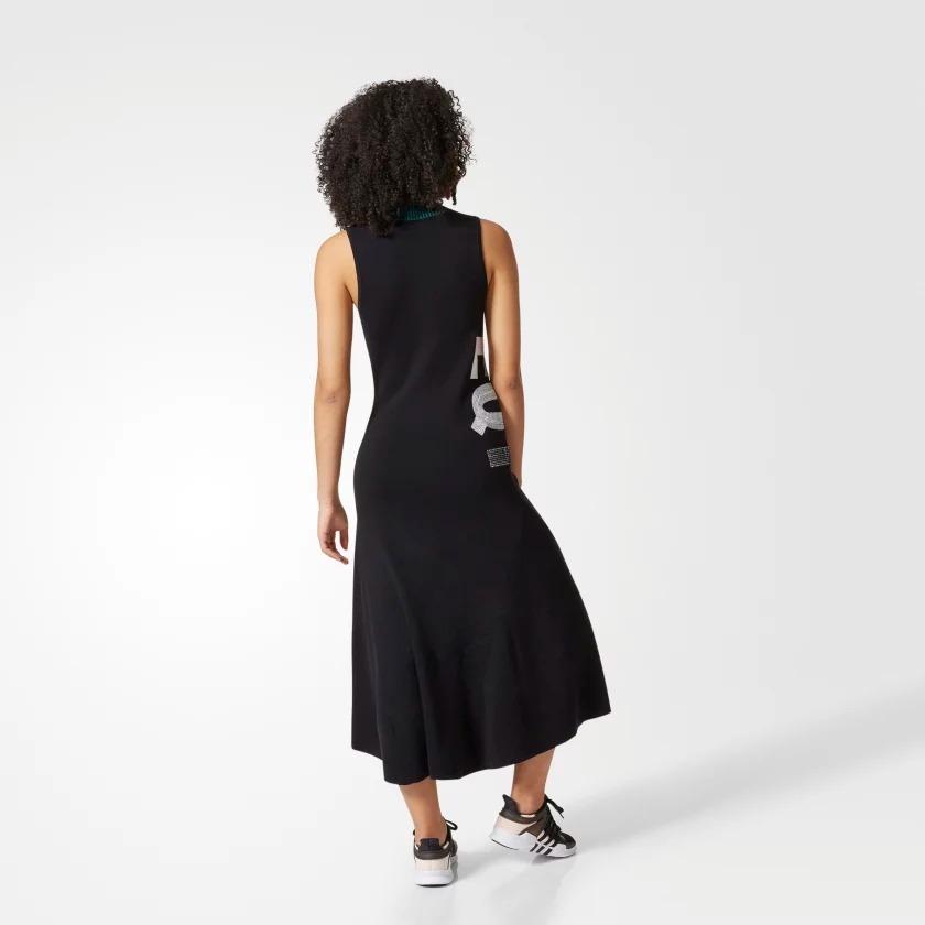 Dress Sport Adidas Vestido Originals Eqt xqzInvPtw