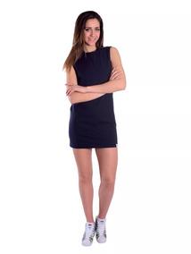 70a64d3a6 Musculosa Vestido Adidas Mujer - Ropa y Accesorios en Mercado Libre ...