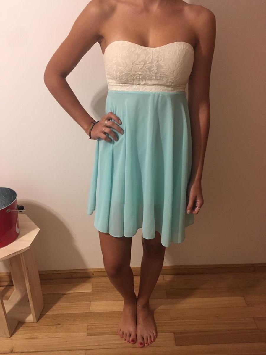 Vestidos Corto Para Adolescentes Fiesta - Vestidos de 15 en Mercado ...