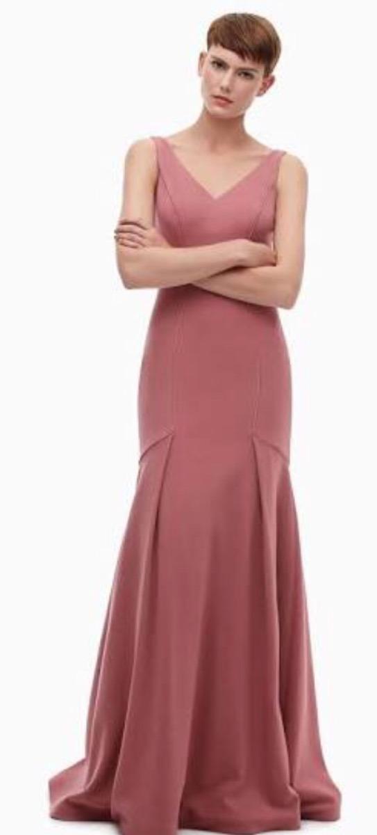 mejor amado f09ee 72f54 Vestido Adolfo Domínguez Alta Costura Talla 40