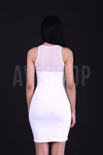 vestido algodon armado jellydolly jds17025 venta por mayor