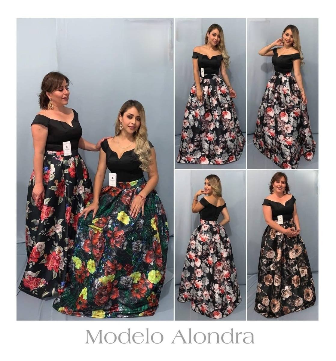Vestidos De Noche Floreados 2019 Ken Chad Consulting Ltd