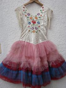 0bc9ee1cf Vestidos De Dama Antigua Para Niñas en Mercado Libre Uruguay
