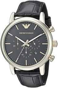 1eabeaec0990 Giorgio Armani Relojes Masculinos - Relojes en Mercado Libre República  Dominicana