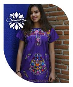 Vestidos Mexicanos Tradicionales Para Ni As En Mercado Libre