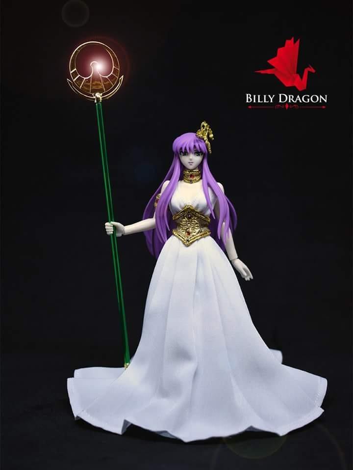 Clásico Seiya Vestido Saori Saint Dragon Billy Royal Athena OPXiTkwZu