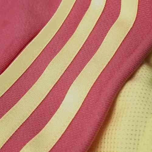 vestido atletico training rock it para niña adidas ab3624