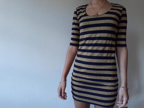 vestido a.y. not dead .noes rapsodia/sarkany