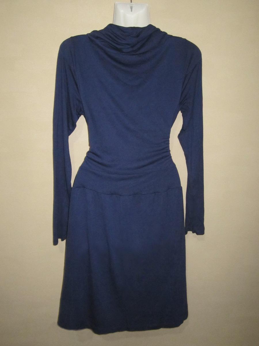 Vestido azul io