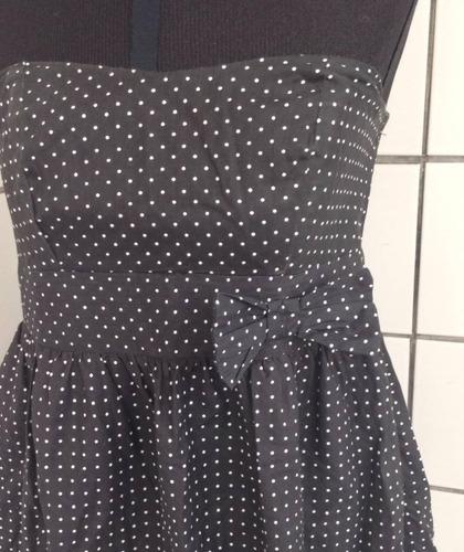 vestido balone pin up bolinhas retro anos 60 vintage fashion