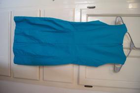 a9c5f3712 Vestidos Color Azul Turquesa Casuales Cortos Mujer Veracruz ...