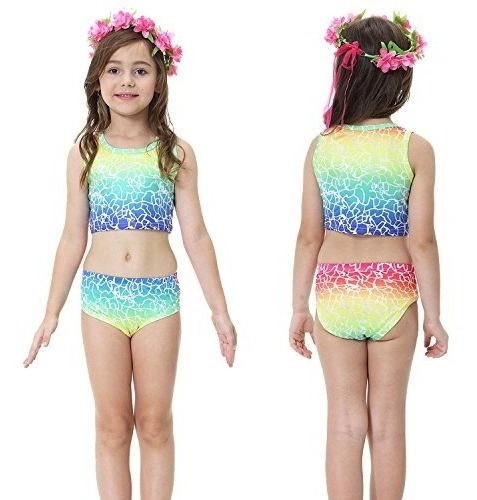 vestido baño bikini