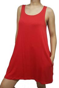 79758e2218 Vestido Rojo Lycra - Ropa y Accesorios en Mercado Libre Argentina