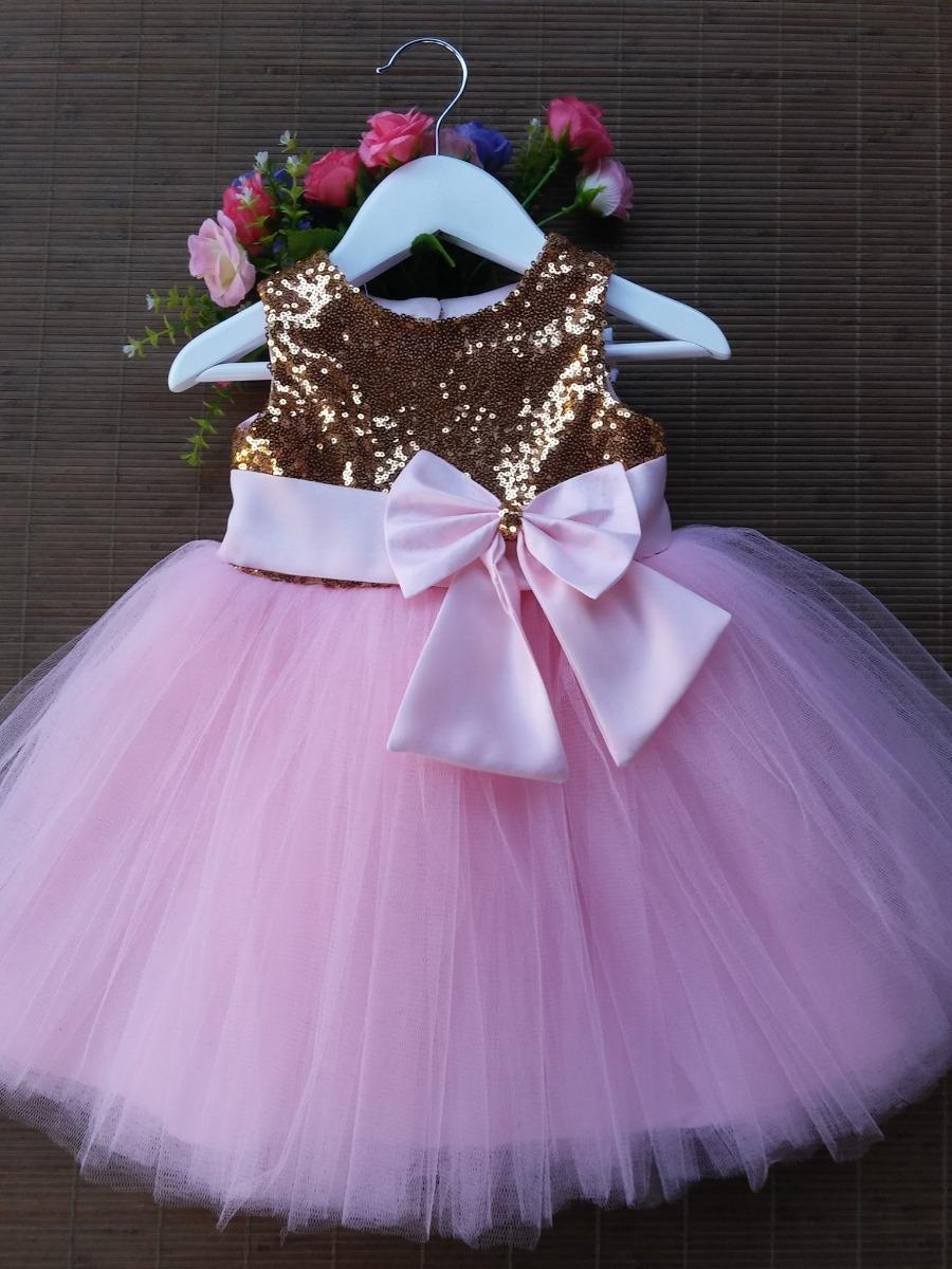 Hermosa Bebé Vestido De Fiesta Reino Unido Regalo - Ideas de Estilos ...