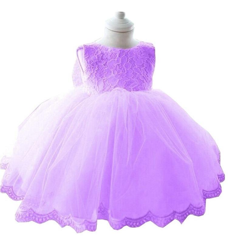 f345144a4 vestido bebê 1 aninho aniversário festa renda infantil. Carregando zoom.