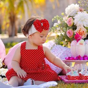 a5c575d7f Vestido Bebe 3 Meses - Vestidos de Bebê no Mercado Livre Brasil