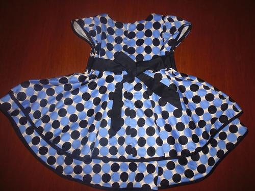 vestido bebe niña zara