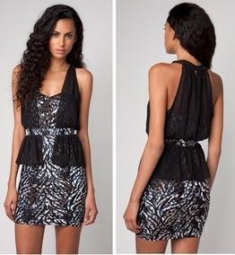 promoción especial características sobresalientes en venta en línea Vestidos Fiesta Bcbg Nuevos - Vestidos de Mujer Casual Negro ...
