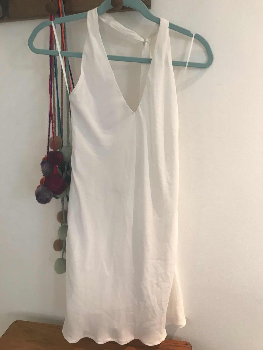 Vestidos en cuesta blanca