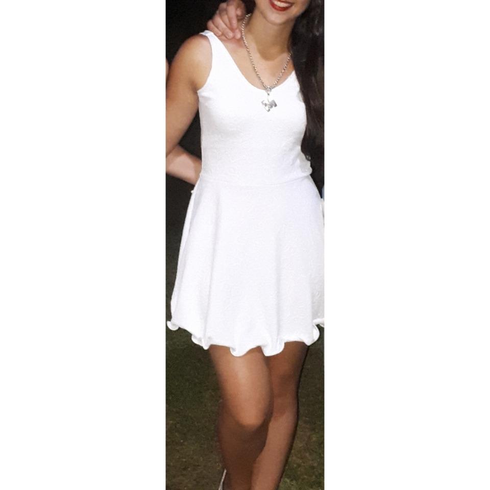 877f8537f00 vestido blanco verano. Cargando zoom.