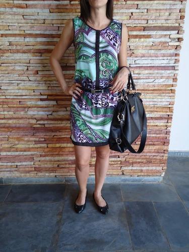 vestido blusê em cetim paridi
