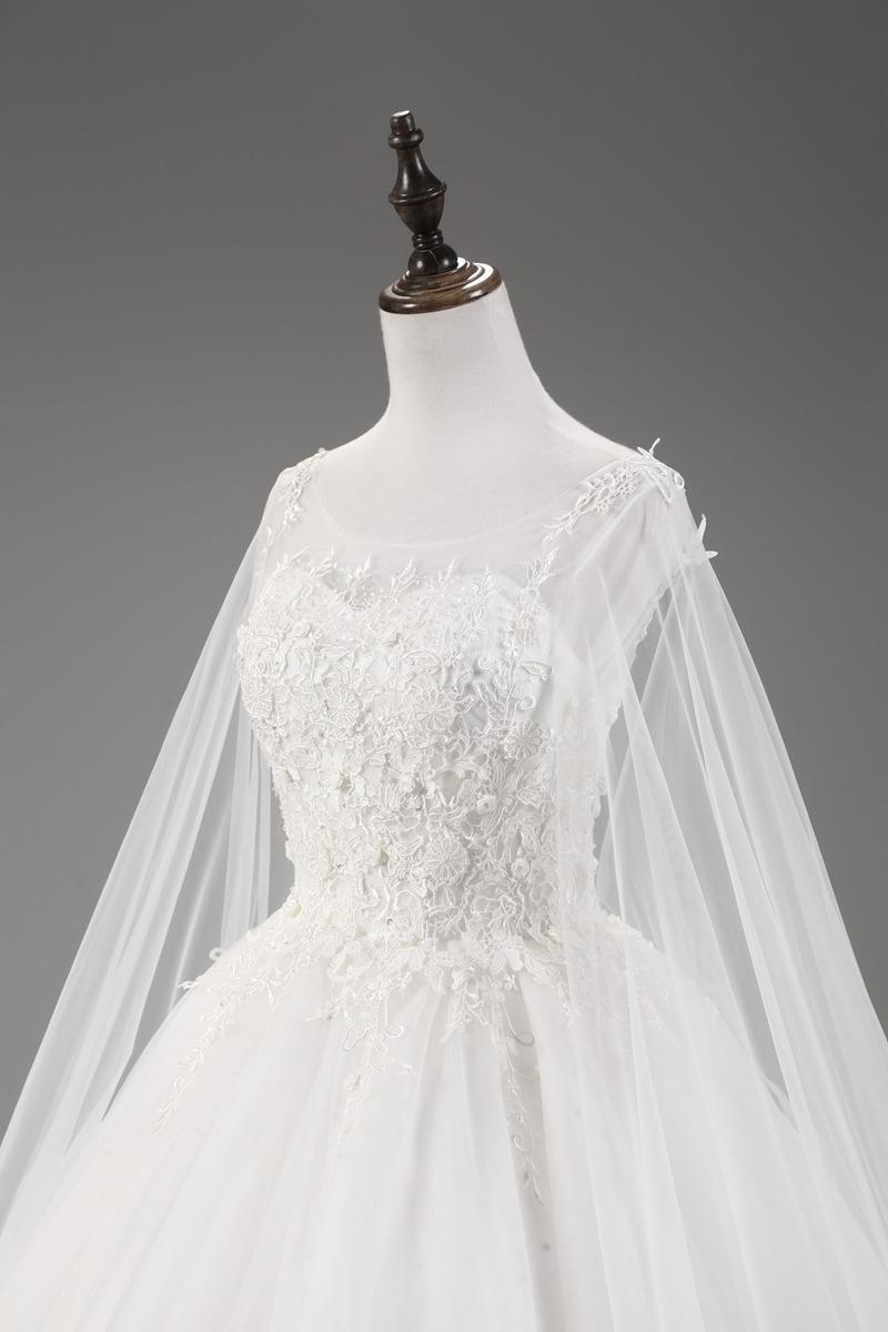 Vestido Boda Manjas Largas Envio Gratis ! - $ 3,000.00 en Mercado Libre