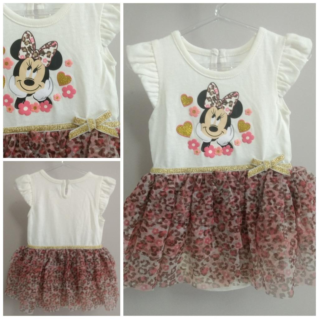 Vestido Bodie Minie Disney Body Carters Unicornio R 120 00 Em