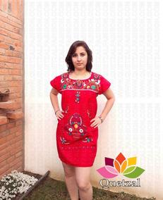 Vestidos Mexicanos Bordados Para Fiesta Ropa Bolsas Y