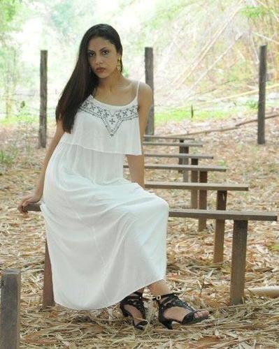vestido branco longo ano novo vestido feminino