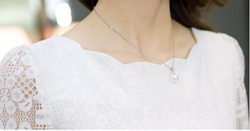 vestido branco renda curto festa casamento civil noiva