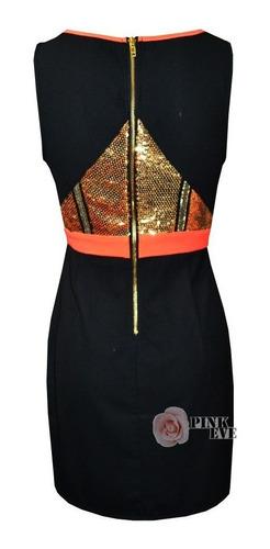 vestido brilhante importado pronta entrega no brasil