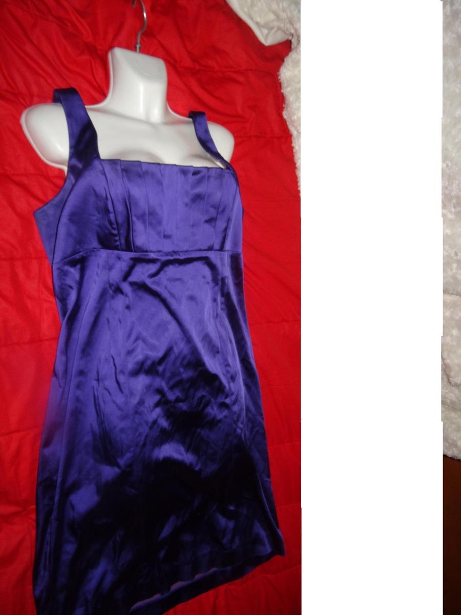 Vestido Calvin Klein Talla 14 - $ 200.00 en Mercado Libre