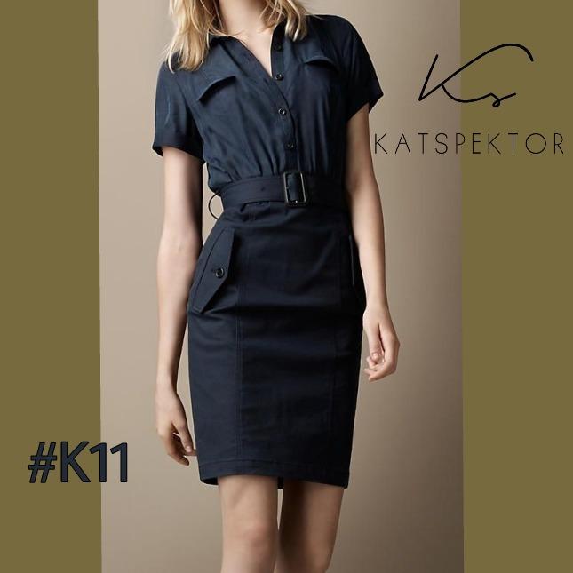 d750376dcd Vestido Camisero Casual Katspektor  k11 -   1.840