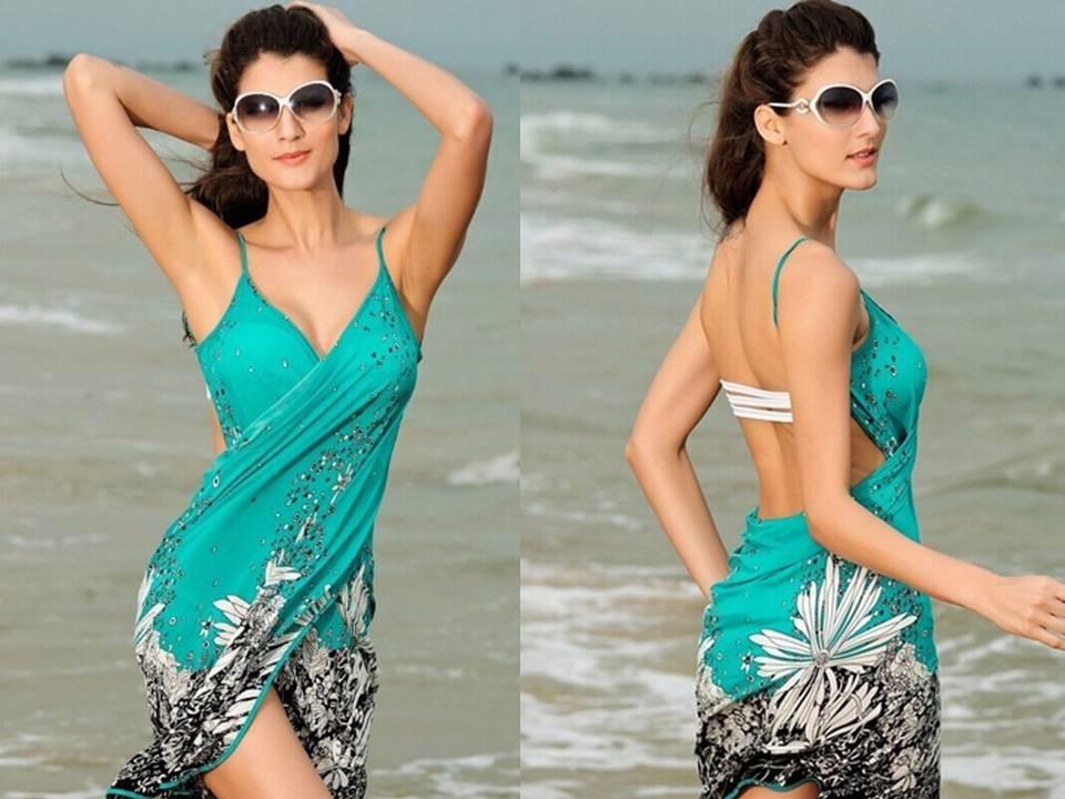 dee20c76b15f Vestido Canga Saída Praia Piscina Lindo - R$ 59,99 em Mercado Livre
