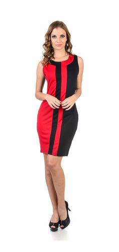 vestido capricho collection cmf-260