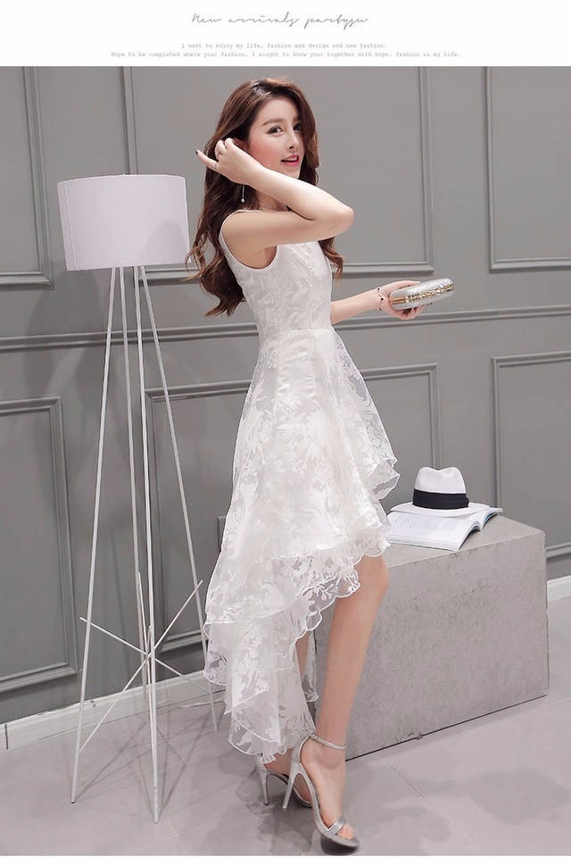 867ed98f9 vestido casamento noiva #21 festa formatura branco rodado. Carregando zoom.