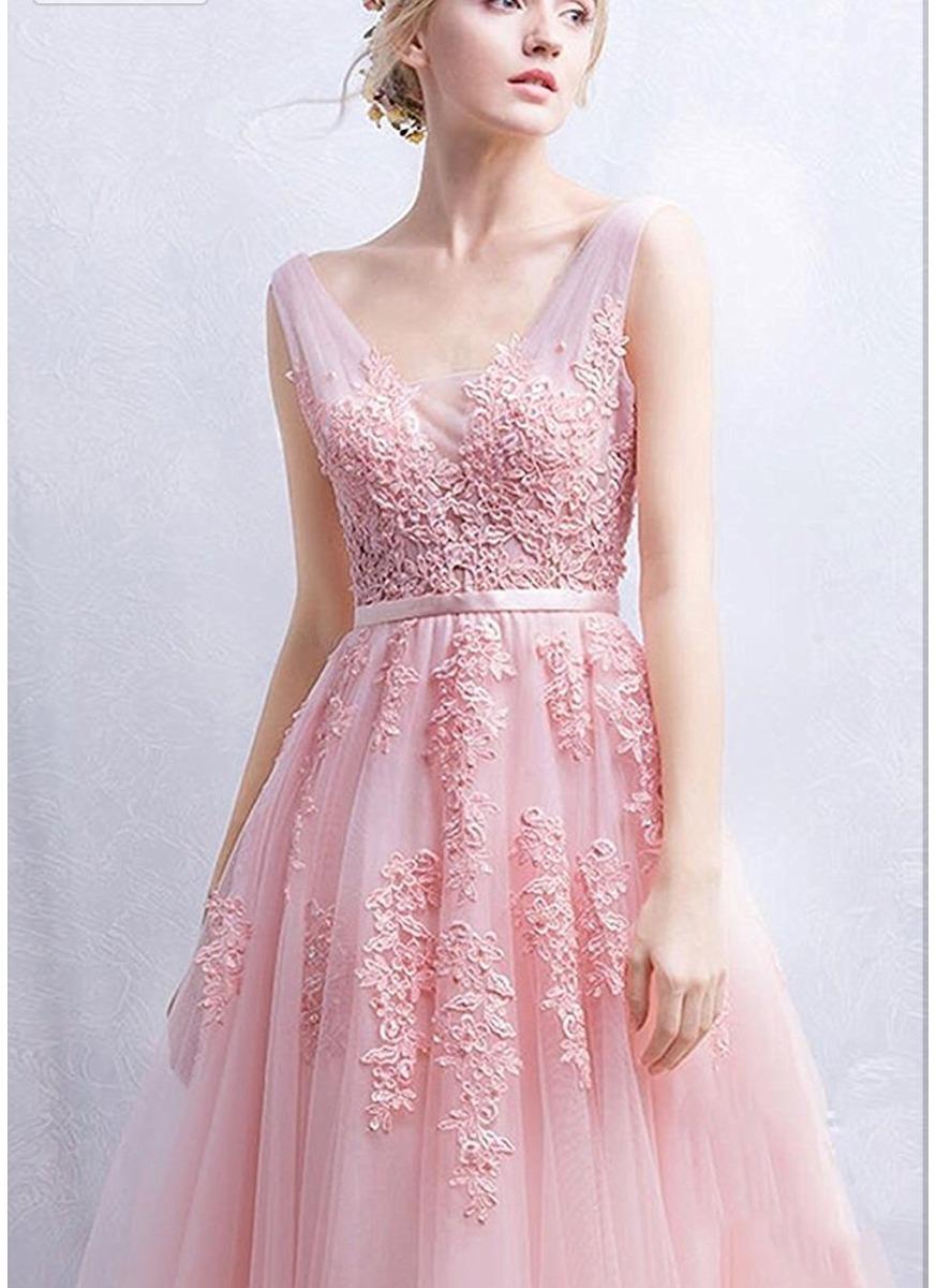 Vestido Casamiento Quince Fiesta Egreso Único - $ 6.000,00 en ...