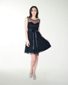 Vestidos Liz Minelli Para Toda Ocacion Flr Vestidos De