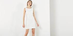 Precio de fábrica 2019 realmente cómodo estilo limitado Vestidos Casuales Zara Springfield Sfera $300! - Ropa ...