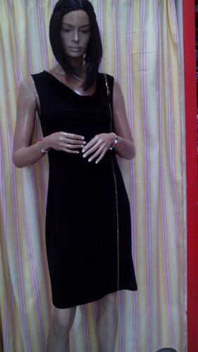 vestido casual calvin klein original