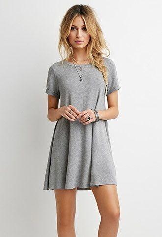 vestido casual corto dama  en algodon...