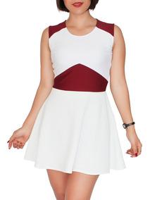 comprar diseño superior primer nivel Vestidos Juveniles Vestidos Mujer Casuales Cortos Veracruz ...