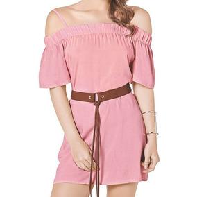 a4c22de6f Vestidos Color Palo De Rosa Juvenil - Vestidos Mujer en Mercado ...