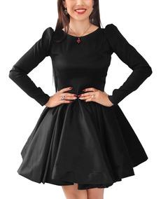Vestido Casual O Fiesta Damas Honor Moderno Juvenil 2606