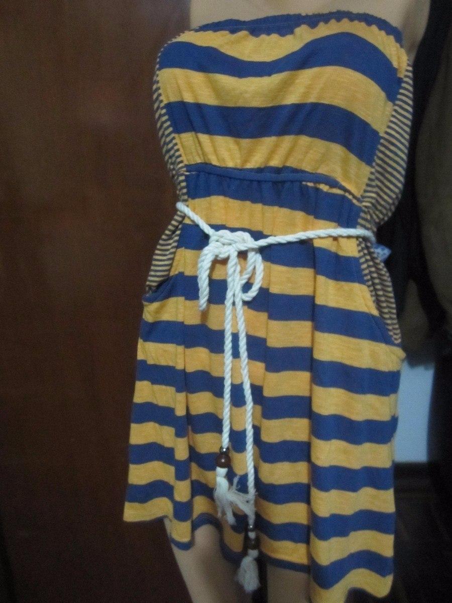 vestido casual para dama importdo de usa