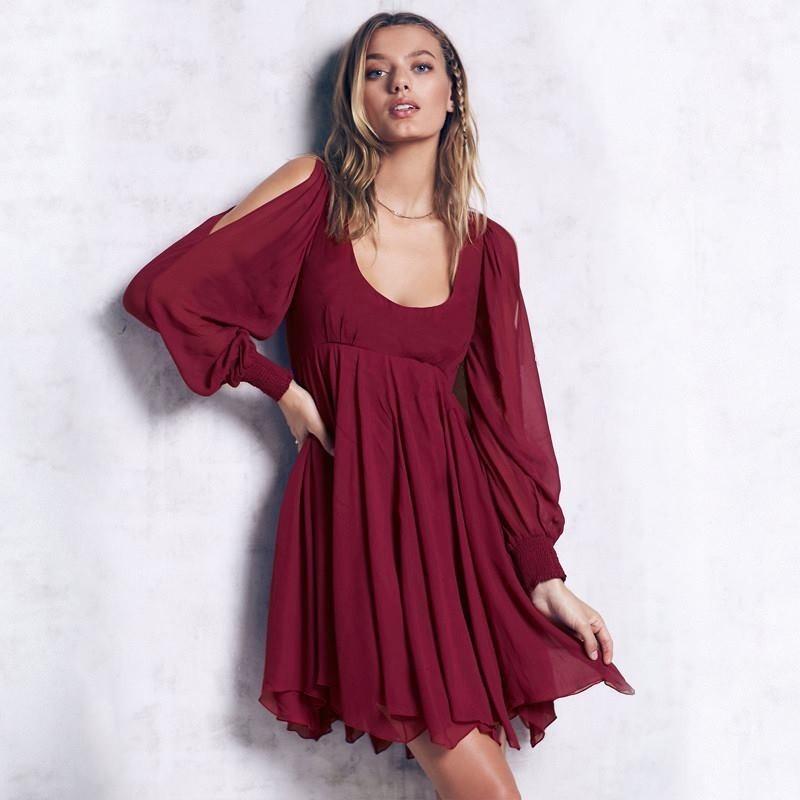 a8f8b3d95 Vestido Casual Rojo Nuevo -   45.000 en Mercado Libre