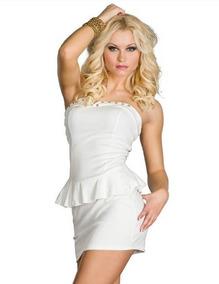 96e1be1c0 Vestidos Gala Cortos Mujer - Vestidos Largo XS en Mercado Libre México