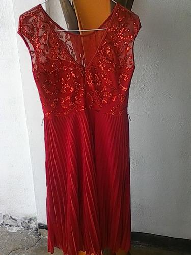 vestido casual talla unica